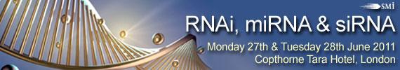 RNAi-miRNA-siRNA-conference