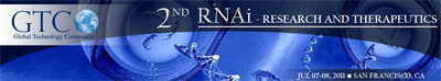 RNAi Research & Therapeutics conference