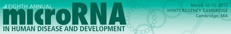microRNA in Human Health and Development Conference Logo