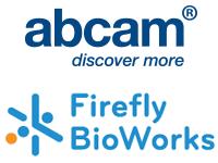 Abcam acquires FireflyBio - Logos