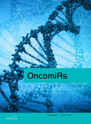 OncomiRs cover
