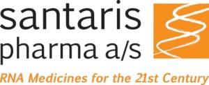 Santaris Pharma Logo